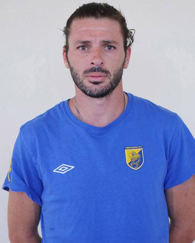 Georgios Kousas