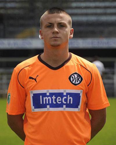 Dominik Bentele