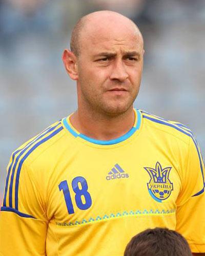 Sergiy Nazarenko