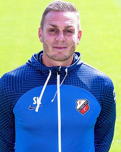 Sander Keller