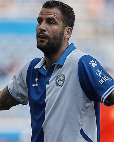 Édgar Méndez