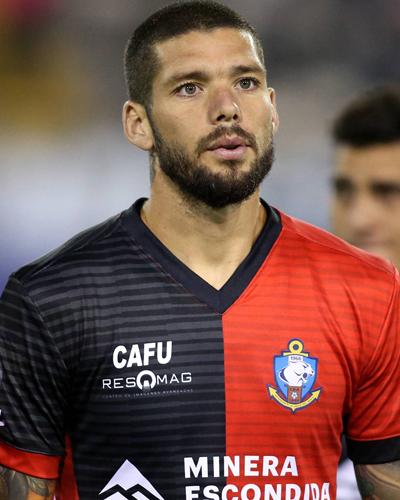 Nicolás Peñailillo