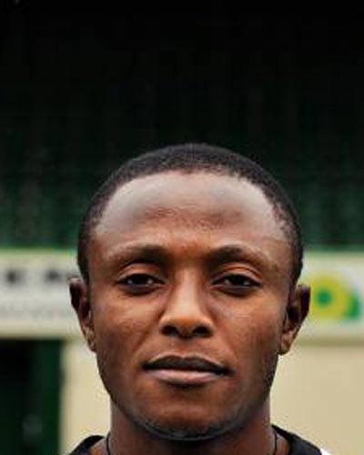 Marcel M'Bayo