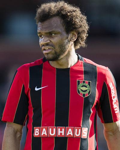 Serge-Junior Martinsson Ngouali
