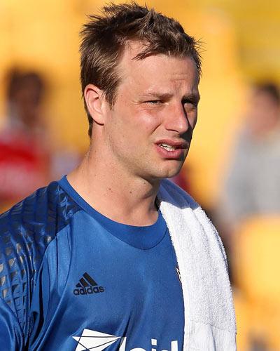 Andrew Dykstra