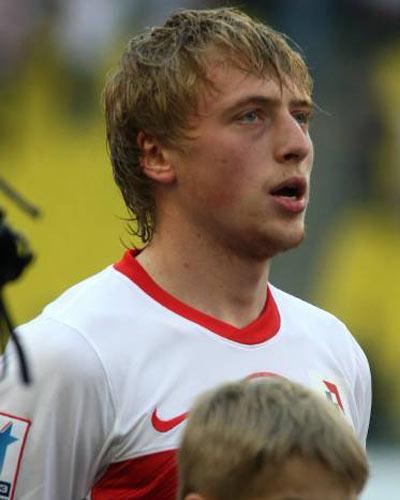 Sergei Bryzgalov