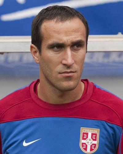 Dragan Mrđa