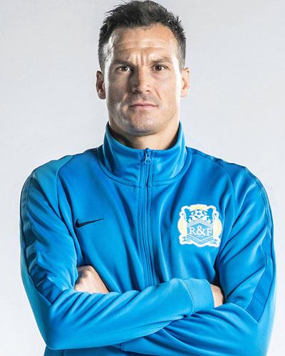Marko Perović