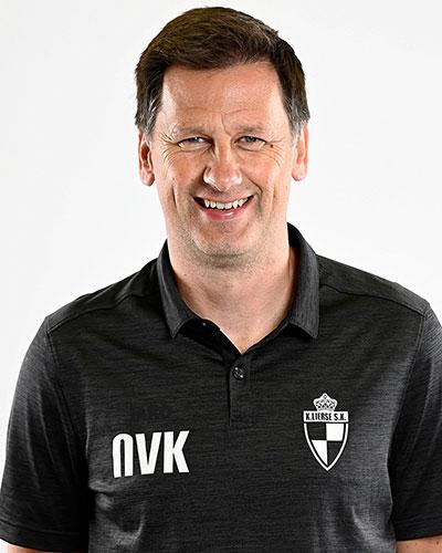 Nico Van Kerckhoven