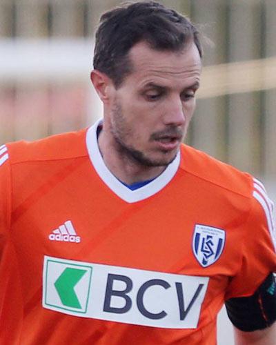 Xavier Margairaz