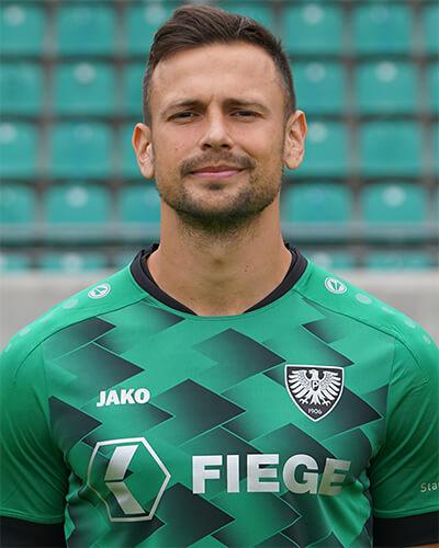 Alexander Langlitz