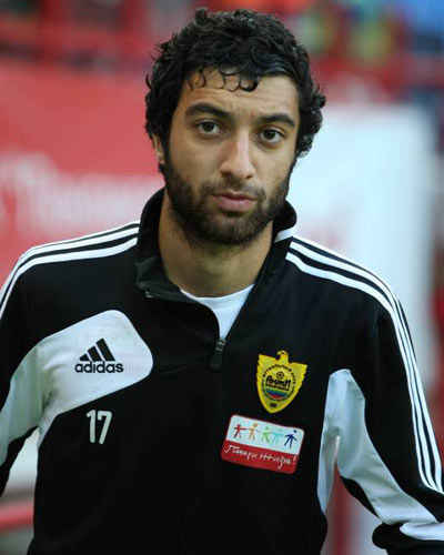 Sharif Mukhammad