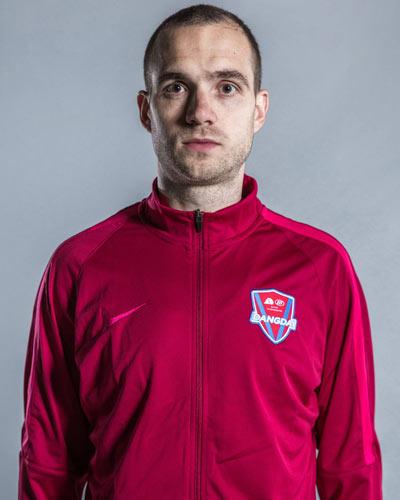 Goran Milović