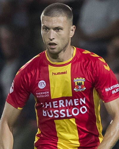 Alexander Bannink