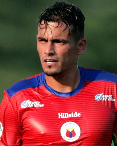 César Quintero