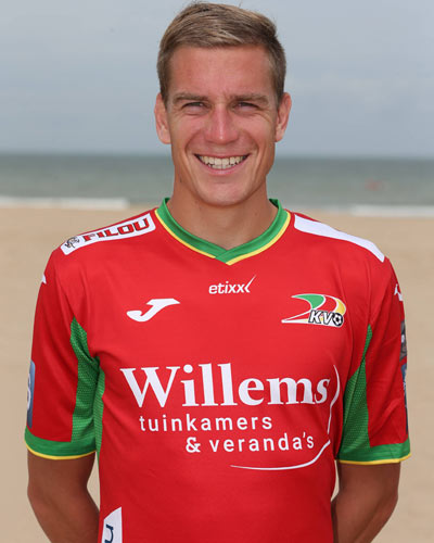 Michiel Jonckheere