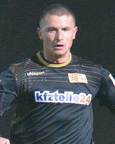 Andriy Tsurikov