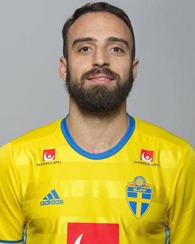 Abbe Khalili