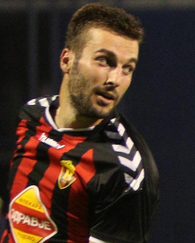 Darko Glisić