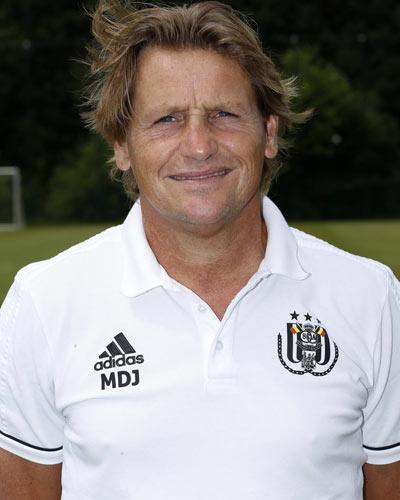 Max de Jong