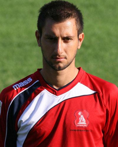 Alexandros Kontos