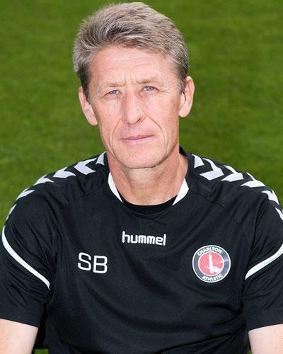 Sergey Baltacha