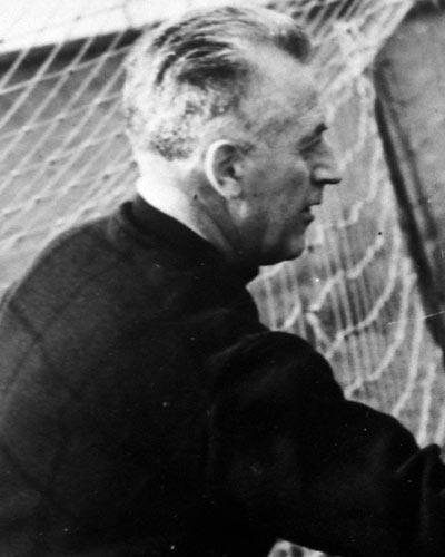 Lajos Baróti