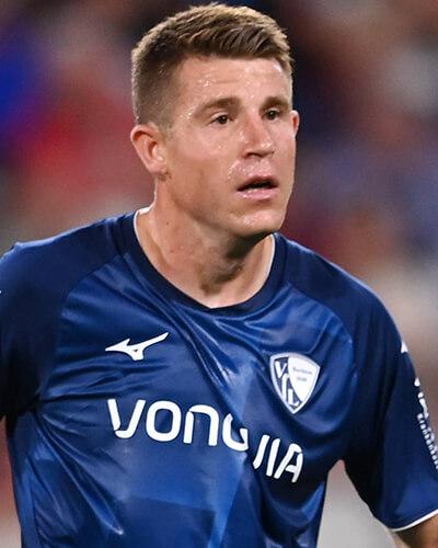 Dominic Heintz