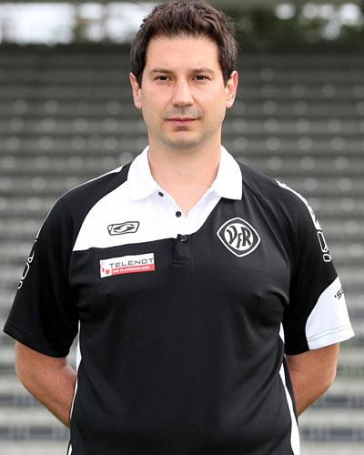 Argirios Giannikis