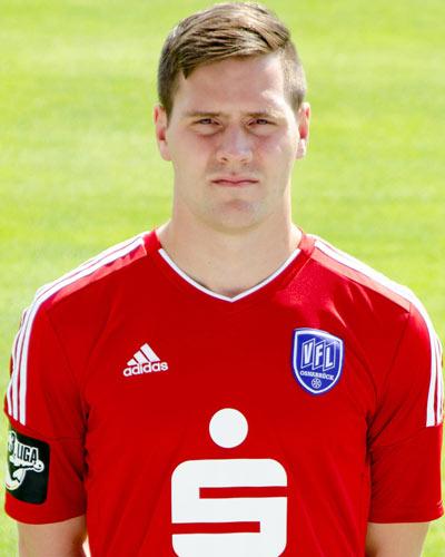 Bernd Düker