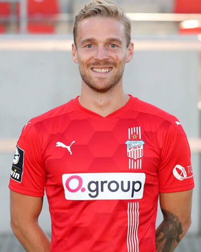Nils Butzen