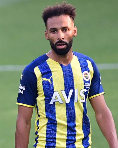 Nazim Sangare