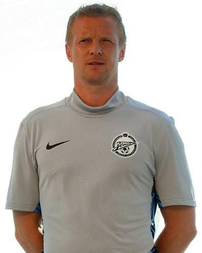 Vyacheslav Malafeev