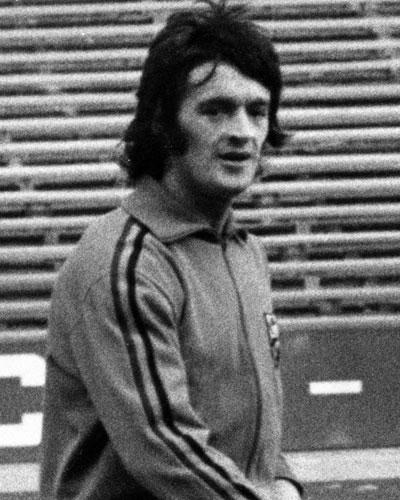 Maurice Martens