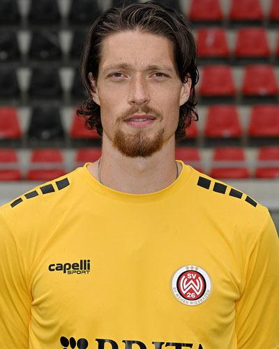 Florian Stritzel