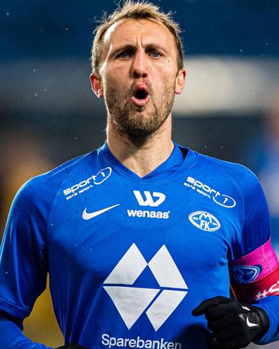 Magnus Eikrem