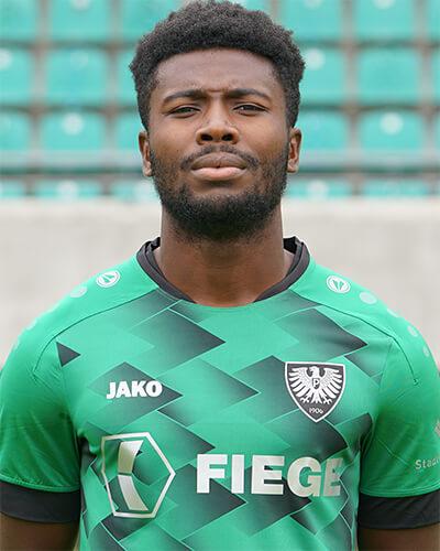 Manfred Osei-Kwadwo