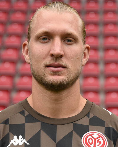Robin Zentner