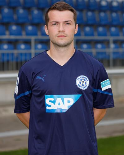 Tim Fahrenholz