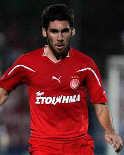 Giannis Potouridis