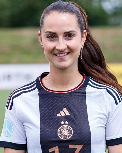 Sara Däbritz