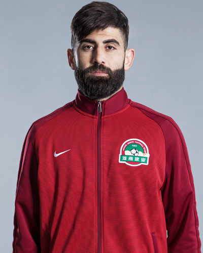 Ahmad Al Salih
