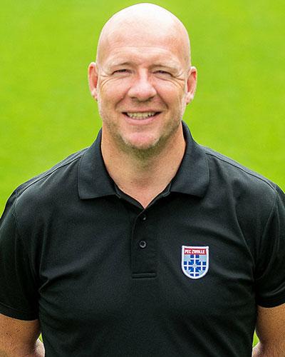 Henry van der Vegt