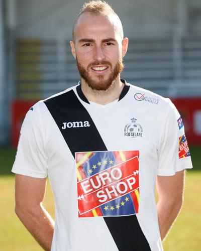 Raphaël Lecomte
