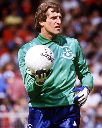 Ray Clemence