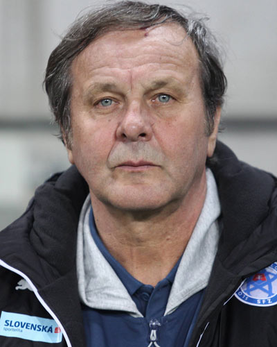 Ján Kozák