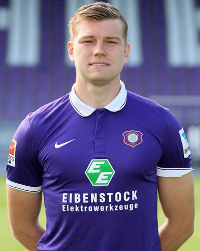 Hannes Anier