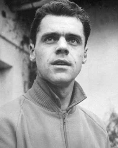 Lucien Müller