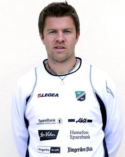 Pål Arne Johansen