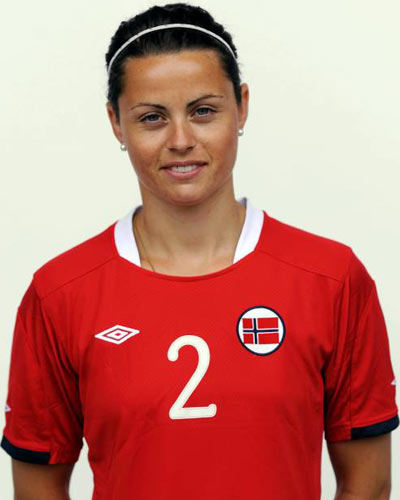 Nora Holstad Berge
